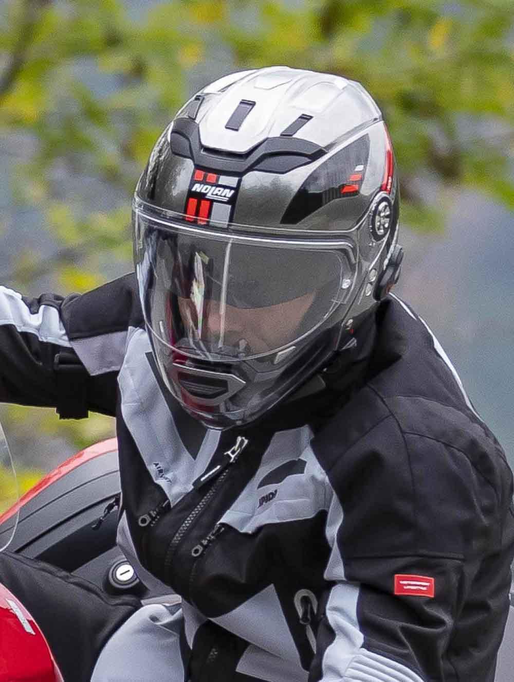 Crossover Helmet